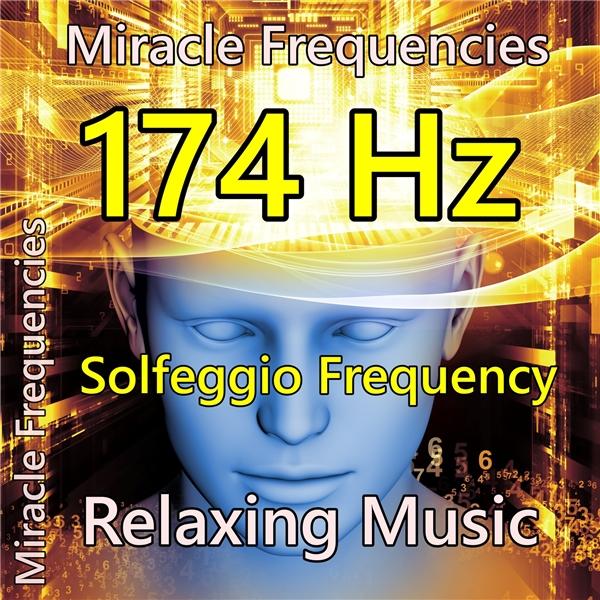 432 Hz 宇宙の自然周波数にチューニングされた瞑想音楽 ・癒し