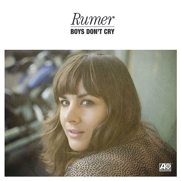 Boys Don't Cry (Deluxe) - ハイレゾ音源配信サイト【e-onkyo