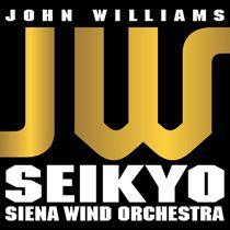 JW~ジョン・ウィリアムズ 吹奏楽ベスト! - ハイレゾ音源配信サイト【e ...