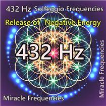 432 Hz 宇宙の自然周波数にチューニングされた瞑想音楽 ・癒し・疲労回復・睡眠音楽・ヨガ音楽・ソルフェジオ周波数