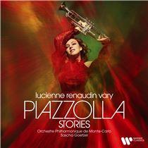 ハイレゾで聴く「ピアソラ生誕100周年」