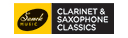 Clarinet and Saxophone Classics